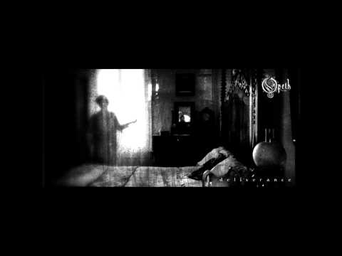 For Absent Friends - Opeth
