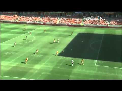 Tim Cahilll scores fastest goal in MLS history, New York Red Bulls vs Houston Dynamo