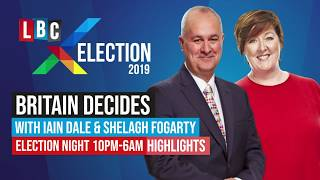 LBC Election Night Highlights