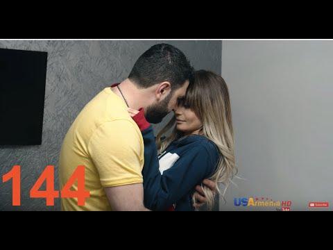 Xabkanq /Խաբկանք- Episode 144