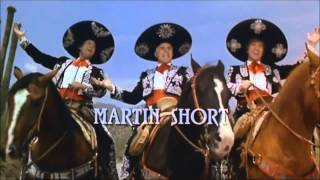 Play The Ballad Of The Three Amigos