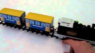 Детская железная дорога 5 Спорт Тойз