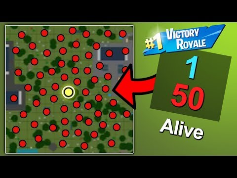 GOING 1 Vs. 50 AND WINNING!! | WINNING SOLO Against 50 TEAMERS IN 50v50 SURVIV UPDATE | Surviv.io