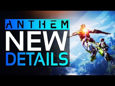 Anthem NEWS -