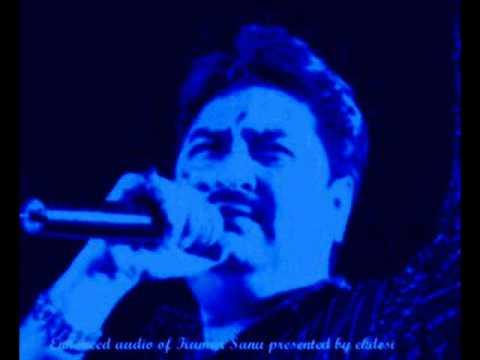 Meri Wafayen Yaad Karoge Kumar Sanu W Asha enhanced version 2