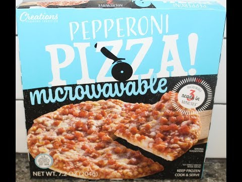 creations-supreme-tradition:-pepperoni-pizza-review