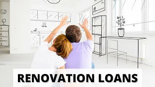Renovation Loans | Monday Mortgage Matters Vol 40