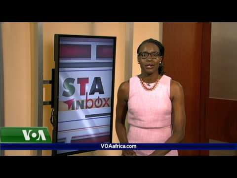 STA Social Media Reaction on the Cameroon Crisis