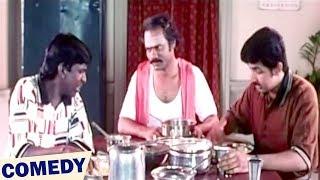 அவனே ஒரு கஞ்சப்பய... லியோனியிடம் அவஸ்தைப்படும் வடிவேலு! | Ganga Gowri | Tamil Movie Comedy