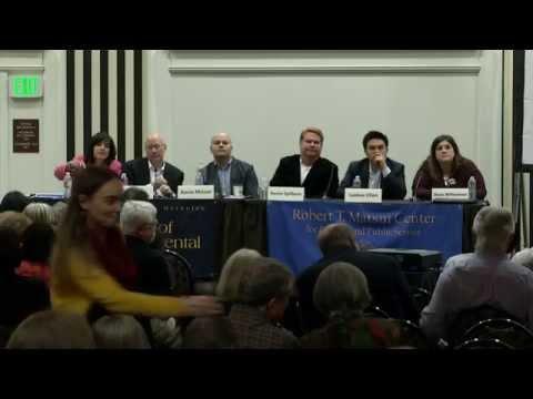 The Battle to be Governor: Brown vs. Kashkari