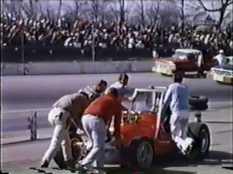 1971 USAC Sprints - New Bremen