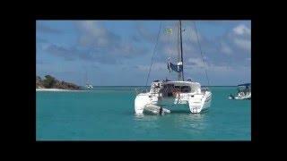 St Vincent et les Grenadines 1