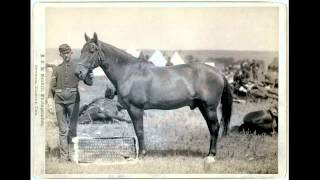 Western photos (1887-1892) - The real old west - Part 1