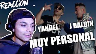 Yandel Muy Personal