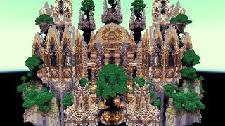 Minecraft - House of Nature / Dom Natury