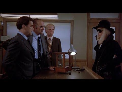 Hitchcock: Családi összeesküvés (1976) - teljes film magyarul