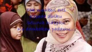 Dewi Yull & Broery Marantika - Mawar Berduri