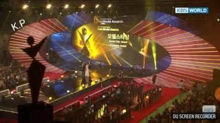 [Model Star Award 2017] Trần Nguyên Cát Vũ