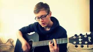 Shayne Ward - No Promises (acoustic cover)