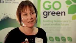 How Berwick Lodge are going green