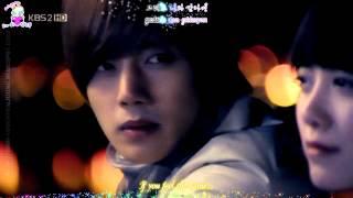 [Engsub] Kim Hyun Joong - If you feel the same (그대도 나와 같다면) [Ji Hoo ver.]