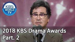 2018 KBS Drama Award | 2018 KBS 연기대상