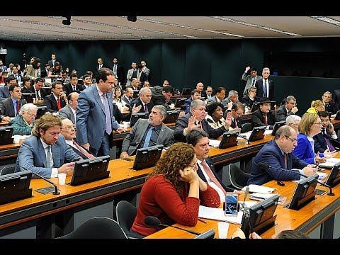 Câmara Hoje - CCJ retoma análise de denúncia contra Michel Temer | 13/07/2017
