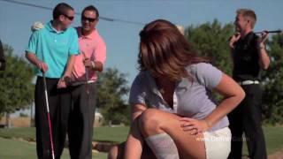 "Las Vegas Golf Vacation, ""ManCation"""