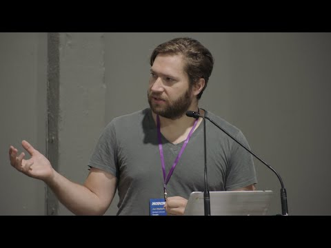 Droidcon NYC 2018 - BEST PRACTICES FOR ANDROID ENTERPRISE APPLICATION DEVELOPMENT