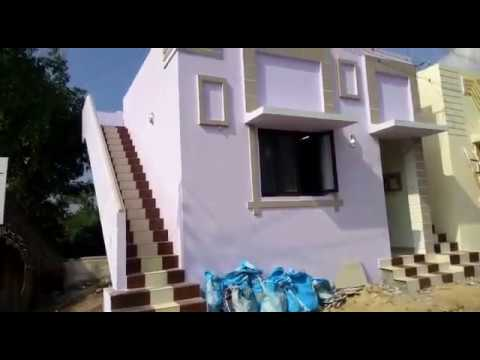 Independent Dream Homes in Kumbakonam just Rs 14 lacs for immediate sale  and occupation