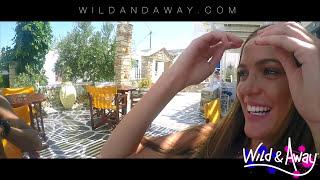 Official Ios Greece Spring Break Travel Montage | Wild & Away