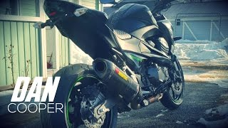 5 THINGS YOU NEED TO CHANGE ON YOUR KAWASAKI Z800