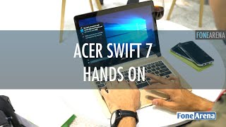 Buy Acer Swift 3 SF314-51-52DH 14 1″ Laptop, Windows 10 Home, Intel