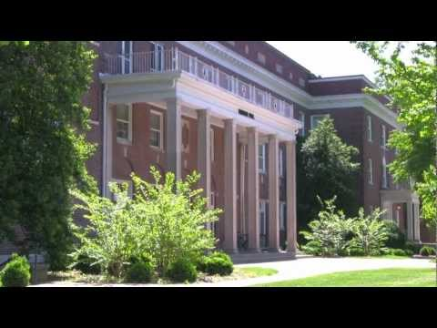A Tour Of Eastern Kentucky University Campus