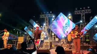 Pooduro Paaduro Kilikiro | Funk kacheri | Funktuation_the_band | Benny Dayal Live Performance (PPK)