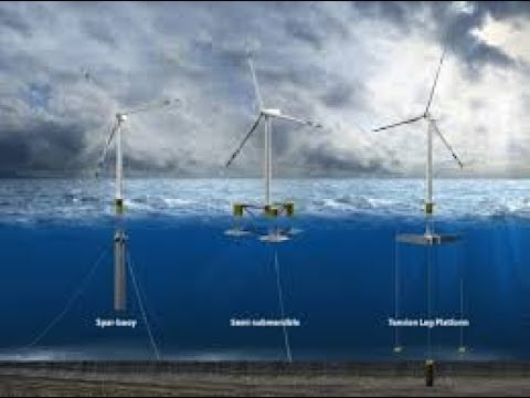 The Great Potential of Offshore Wind Farms