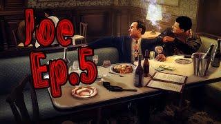 Mafia 2 Joe's Adventures Прохождение #5 - ОРУЖЕЙНЫЙ БАРОН
