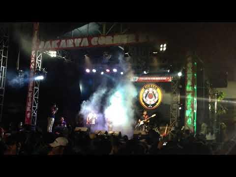 KICKERS, LIVE JAKARTA CORNER KICK 2018