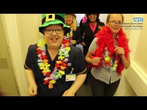 Amarillo by our school nursing teams