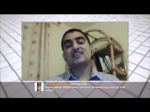 The Stream - Egypt's exclusive democracy