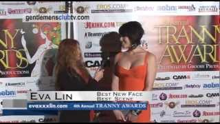 Eva Lin 2012 Tranny Awards.mp4