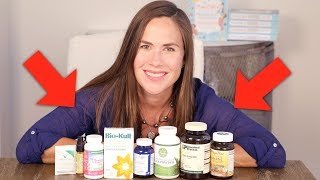 What Pregnancy Supplements I