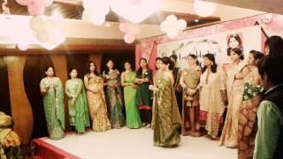Teej Celebration-2016 by; Kavita Srivastava