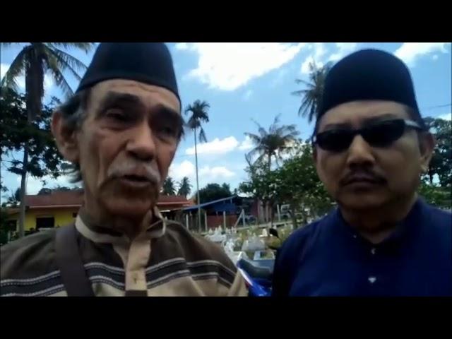 Belangsungkawa Paksu Man : Ucapan Zafri Miar, Ahli LPT PSSCM