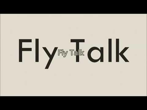 JoosTVD   Fly Talk [Promo 2019]