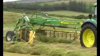 Elho VT 750 Rake in Ireland