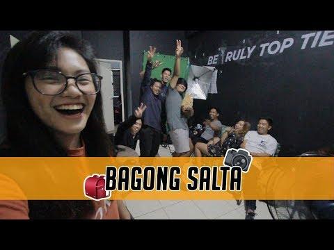 Vlog 35 // BAGONG SALTA