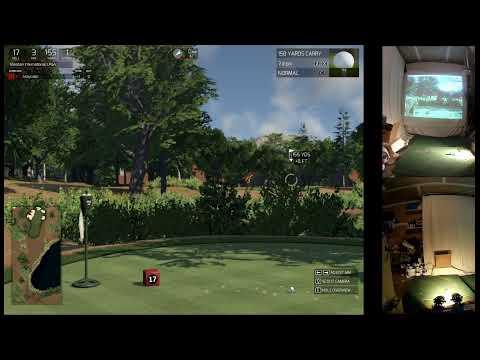 TGC  World Golf Championships-HSBC Champions - Practice 1