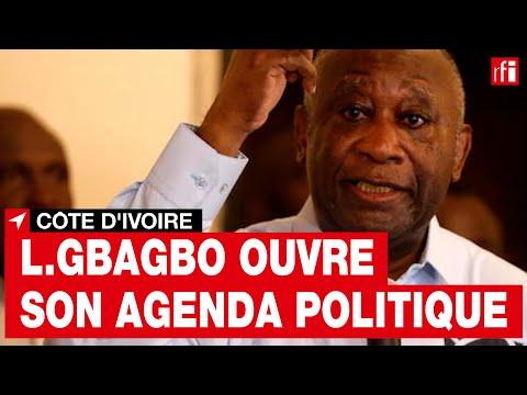 Download Côte d'Ivoire : Laurent Gbagbo et le FPI planchent à huis clos sur leur agenda politique • RFI