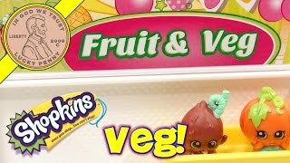 Shopkins Easy Squeezy Fruit & Veg Stand, Juice Your Shopkins!